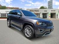 2016 Jeep Grand Cherokee 4WD 4dr Limited Sport Utility in White Plains, NY