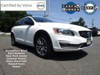 Certified Used 2018 Volvo V60 Cross Country T5 AWD For Sale in Somerville NJ | YV440MWK7J2059390 | Serving Bridgewater, Warren NJ and Basking Ridge