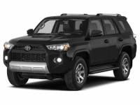 2015 Toyota 4Runner 4WD V6