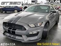 2018 Ford Mustang Shelby GT350 Shelby GT350 Fastback in Columbus, GA