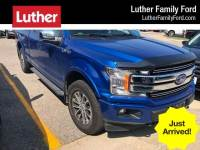 2018 Ford F-150 XLT 4WD Supercab 6.5 Box Truck SuperCab Styleside V-6 cyl