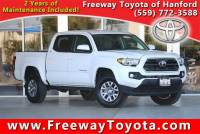 2018 Toyota Tacoma Truck Double Cab 4x2 - Used Car Dealer Serving Fresno, Central Valley, CA