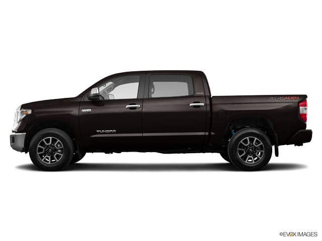 Photo Certified Used 2019 Toyota Tundra Limited 5.7L V8 in Missoula, MT