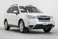 2015 Subaru Forester 2.5i for Sale