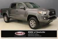 Pre-Owned 2016 Toyota Tacoma 4WD Double Cab Short Bed V6 Automatic SR5 (GS)