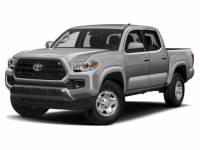 Pre-Owned 2018 Toyota Tacoma TRD Offroad Truck Double Cab 4x4 in Middletown, RI Near Newport
