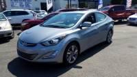 Used 2016 Hyundai Elantra Limited For Sale | Hempstead, Long Island, NY