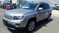 Used 2016 Jeep Compass High Altitude Edition For Sale | Hempstead, Long Island, NY