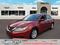 Used 2016 Nissan Altima 2.5 S For Sale | Hempstead, Long Island, NY