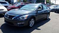 Used 2013 Nissan Altima 2.5 SV For Sale | Hempstead, Long Island, NY