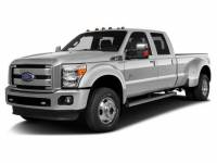 Used 2016 Ford F-450 For Sale at Huber Automotive   VIN: 1FT8W4DT5GEC60369