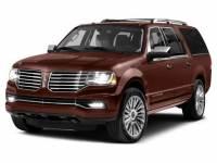 2016 Lincoln Navigator L Reserve SUV in McKinney