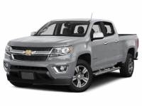 2019 Chevrolet Colorado PK Truck Crew Cab