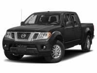 2019 Nissan Frontier PK Truck Crew Cab
