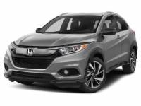 2019 Honda HR-V Sport Minneapolis MN | Maple Grove Plymouth Brooklyn Center Minnesota 3CZRU6H12KG705659