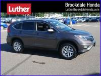 2016 Honda CR-V EX-L Minneapolis MN | Maple Grove Plymouth Brooklyn Center Minnesota 2HKRM4H76GH678446