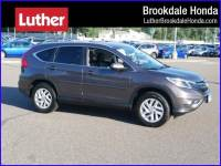 2016 Honda CR-V EX-L Minneapolis MN | Maple Grove Plymouth Brooklyn Center Minnesota 2HKRM4H73GH678534
