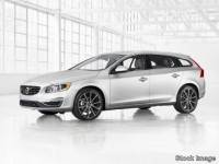 Used 2016 Volvo V60 T5 Drive-E Platinum Wagon Front-wheel Drive in Cockeysville, MD