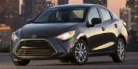Pre Owned 2018 Toyota Yaris iA Auto (Natl) VIN3MYDLBYVXJY331259 Stock Number20100401