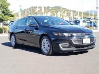 Pre-Owned 2018 Chevrolet Malibu LT for Sale in Medford, OR
