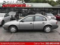 1997 Saturn SL SL1 Auto