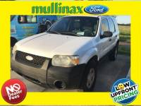 Used 2006 Ford Escape XLS SUV I-4 cyl in Kissimmee, FL