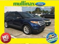 Used 2012 Ford Explorer XLT SUV V-6 cyl in Kissimmee, FL