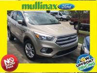 Used 2017 Ford Escape SE SUV I-4 cyl in Kissimmee, FL