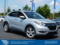 2016 Honda HR-V EX-L w/Navi 2WD 4dr CVT SUV in Franklin, TN