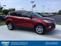 2018 Ford Escape SEL SUV in Franklin, TN
