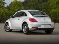 2017 Volkswagen Beetle 1.8T Hatchback