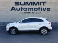 2015 Lincoln MKC AWD-2.3L ECOBOOST-HEATED BLACK LEATHER-BACKUP CAM- AWD