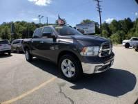 2017 Ram 1500 Big Horn Truck Crew Cab in East Hanover, NJ