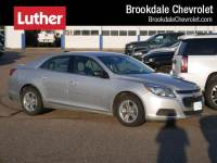 Pre-Owned 2015 Chevrolet Malibu 1LS