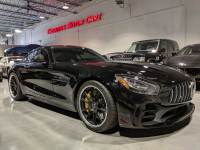 Used 2018 Mercedes-Benz AMG GT R