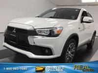 Used 2017 Mitsubishi Outlander Sport For Sale at Burdick Nissan | VIN: JA4AR3AW9HZ024247