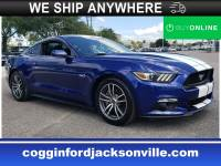 Pre-Owned 2016 Ford Mustang GT Coupe in Jacksonville FL