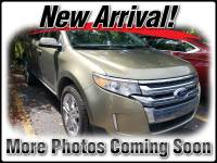 Pre-Owned 2013 Ford Edge SEL SEL AWD in Jacksonville FL