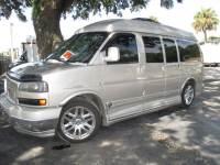 Used 2006 GMC Explorer Van Limited SE
