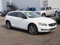 Used 2015 Volvo V60 Cross Country T5 Wagon
