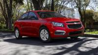 Pre-Owned 2016 Chevrolet Cruze Limited Sedan LS (Automatic) VIN 1G1PC5SHXG7175453 Stock Number 1675453A