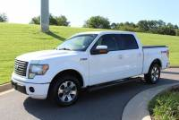 2010 Ford F-150 King Ranch 2WD SuperCrew 145 King Ranch in Columbus, GA