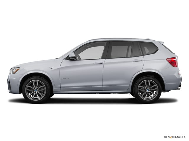 Photo Pre-Owned 2017 BMW X3 xDrive35i for Sale in Medford, OR