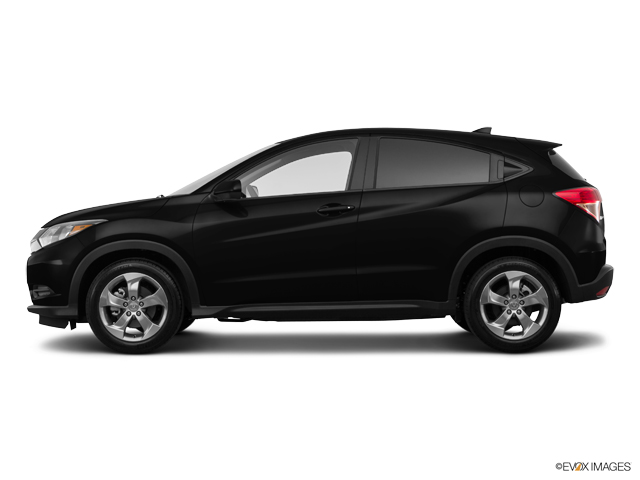 Photo Used 2017 Honda HR-V EX-L Navi SUV