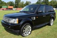 Used 2008 Land Rover Range Rover Sport SC