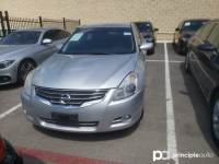 2012 Nissan Altima 2.5 Sedan in San Antonio