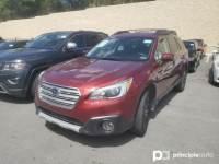 2016 Subaru Outback 2.5i Limited SUV in San Antonio