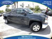 Used 2019 Chevrolet Silverado 1500 LD LT w/1LT| For Sale in Winter Park, FL | 2GCRCPEC3K1152470 Winter Park
