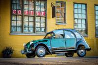 1965 Citroen 2CV Charleston Price: $17,000