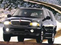 1998 Lincoln Navigator 4WD